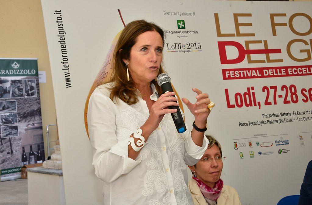 FDG - Camilla Beresani 2012