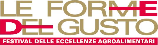 Le Forme del Gusto - Logo